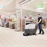 SC530-supermarket